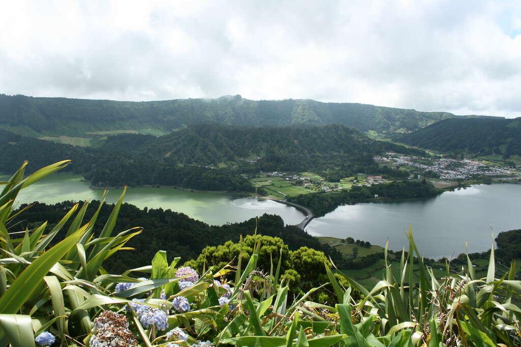 Portugalský ráj v Atlantiku: objevte Azory | magazín | Letuška.cz