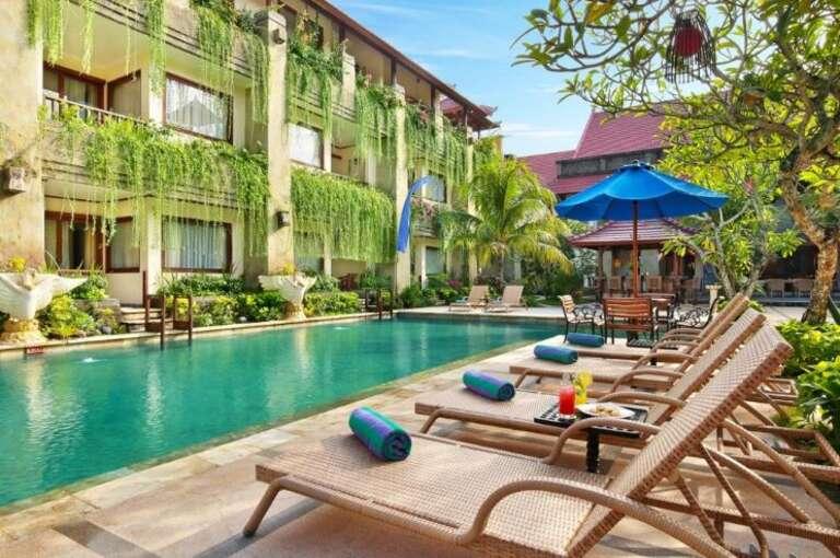 The Grand Bali Hotel 4*