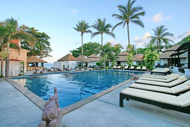 Hotel Chaweng Cove Beach Resort 3*