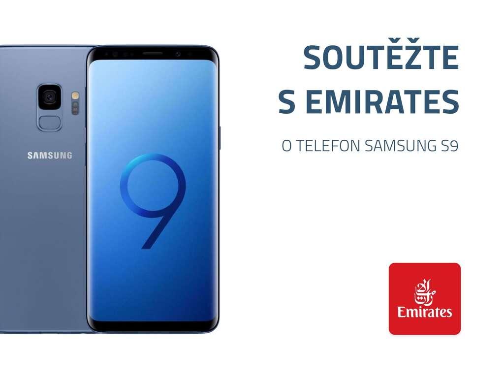 Samsung soutěž