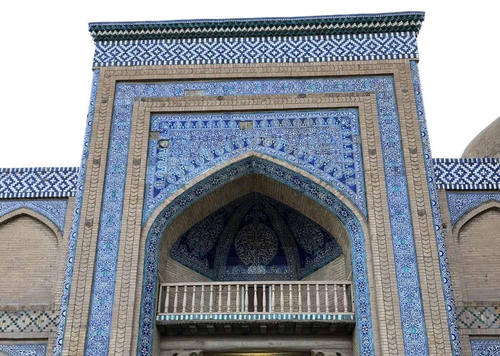 Uzbekistán 3
