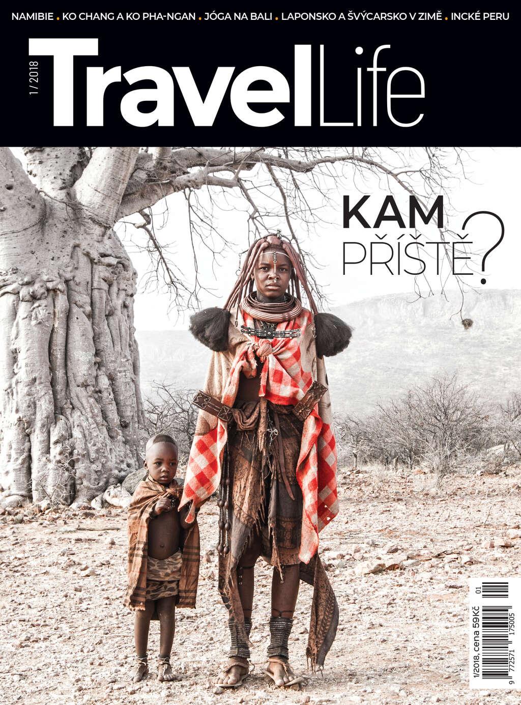 Travel life 4